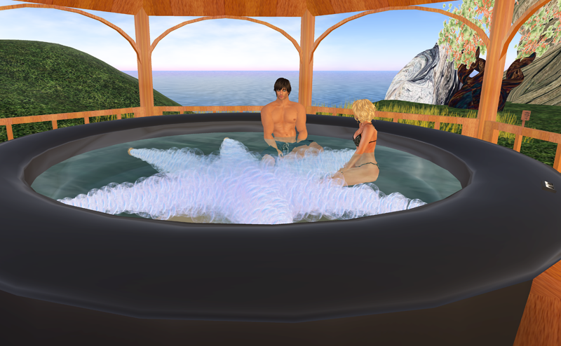 Image Result For Couples Tub